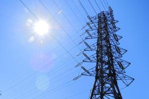 電力の安定供給